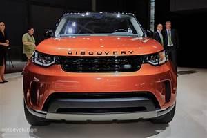 Jaguar Land Rover : jaguar land rover opens slovakia plant amid brexit woes autoevolution ~ Maxctalentgroup.com Avis de Voitures