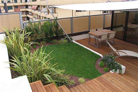 Realizzazione Giardini Terrazzo Ceriano Laghetto Doktor