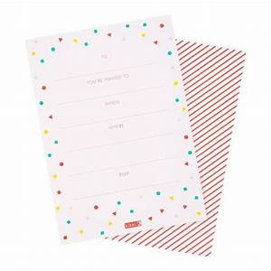 set the tone for your party or event with these stylish With kikki k wedding invitations