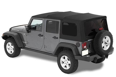 jeep wrangler unlimited soft top free shipping on mopar 82213652 twill premium jk unlimited