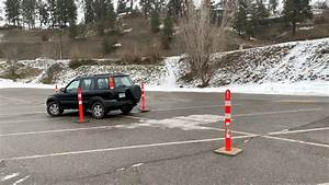 Pass Road Test Faster With The Ohio Maneuverability Test
