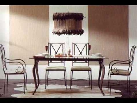 decoracion interiorismo muebles comedor salon ideas