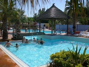 panoramio photo of piscine camping charlemagne With camping a marseillan plage avec piscine
