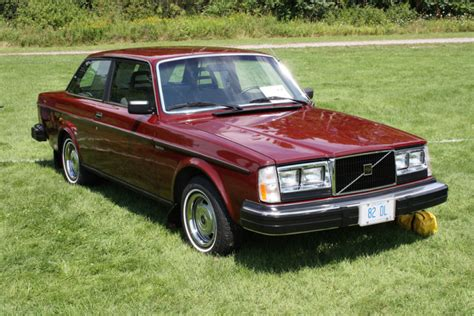 owner concours winning  volvo  dl bring