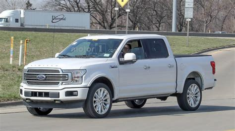 2019 Ford F 150 Limited by 2019 Ford F 150 Limited Photos Photo