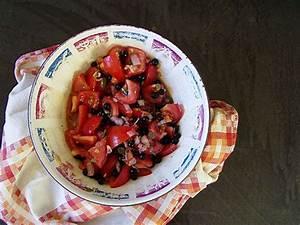 Rezepte Mit Schwarzen Johannisbeeren : tomatensalat mit schwarzen johannisbeeren ~ Lizthompson.info Haus und Dekorationen