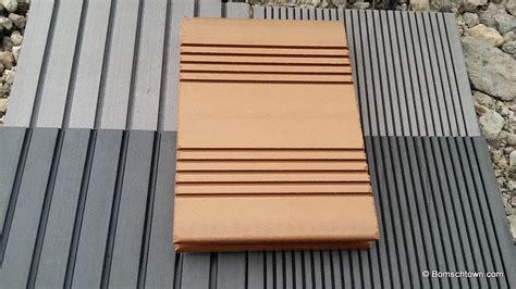 Terrassengestaltung Wpc, Holz, Bambus? › Hausbau In