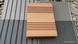 Bambus Terrassendielen Preis : terrassengestaltung wpc holz bambus hausbau in bomschtown ~ Frokenaadalensverden.com Haus und Dekorationen