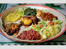 At Habesha, an Ethiopian spice of life The Boston Globe