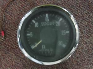 I Have A Motorola Tachometer Off A 50 Hp Perkins Diesel