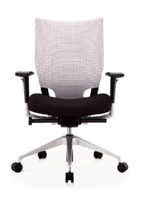 neuvo mesh  chair ideal furniture