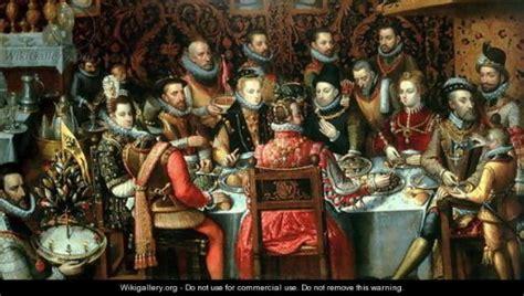 banchetti rinascimentali l arte di apparecchiare la tavola storia dei riti e delle