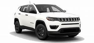 2021 Jeep Compass Sport 4