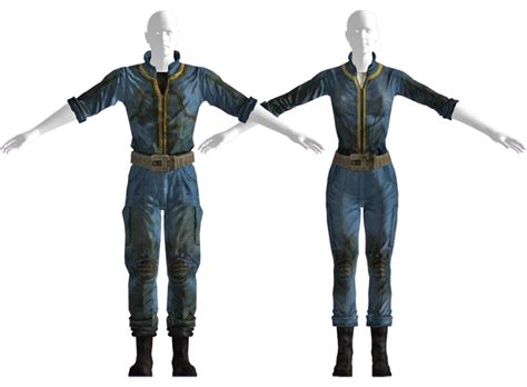 fallout 3 jumpsuit 39 s fallout wiki fandom powered by