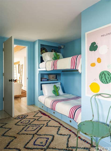 kids rooms bunk beds built ins images  pinterest child room bedroom kids