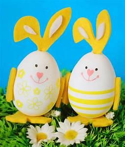 Como pintar huevos de pascua Consejos, trucos y remedios