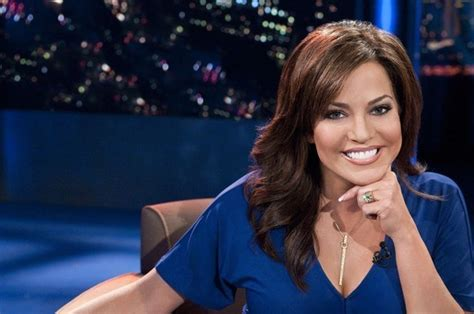 Robin Meade To Sing National Anthem At Coca-cola 600 At