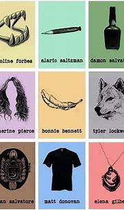 The Vampire Diaries Damon Savaltore Stuff, Shirt, Mug ...