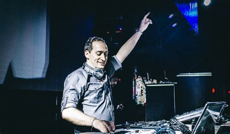 Paul Van Dyk Hospitalized After Fall At A State Of Trance