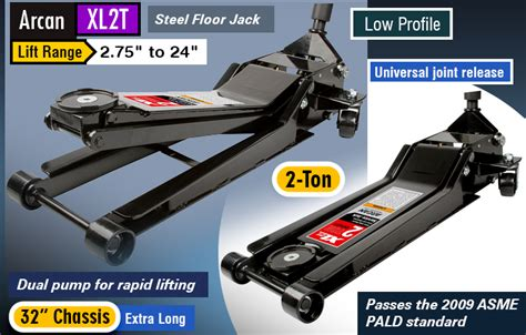 Best Floor Jack For Your Car Or Truck