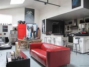 Cuisine Style Année 50 : d co cuisine ann es 50 ~ Premium-room.com Idées de Décoration