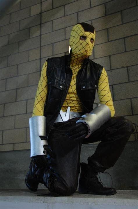 cosplay island view costume vontoad  shocker
