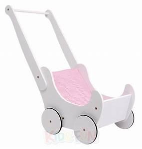 Puppenwagen Lauflernwagen Holz : lauflernwagen lauflernhilfe oder puppenwagen holz baby ~ Watch28wear.com Haus und Dekorationen