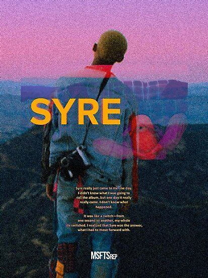 'Jaden Smith - SYRE Double - ' Poster by ahmadsuhadi in ...