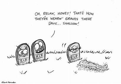 Shallow Grave Cartoon Vincent Alexander Cartoons