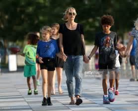Heidi Klum Children