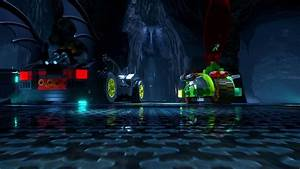 The LEGO Batman Movie Wallpapers - Wallpaper Cave