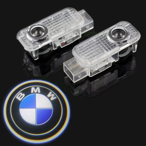 Door Projector Lights by 2pcs Led Welcome Projector Logo Ghost Shadow Car Door