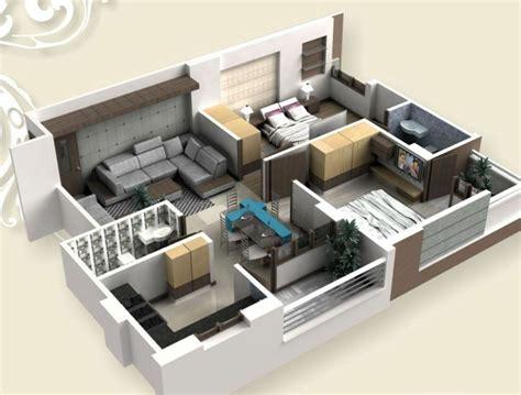 Plan Maison Avec Appartement Le Plan Maison D Un Appartement Une Pi 232 Ce 50 Id 233 Es