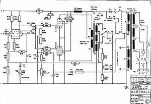 Jcm 800 2204 Build Voltage Question