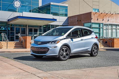 Chevrolet Bolt 2016 by General Motors Shall Lose 9 000 On Each Chevrolet Bolt It