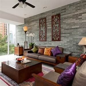 17, Divine, Asian, Inspired, Living, Room, Designs, That, Exudes, With, Elegance