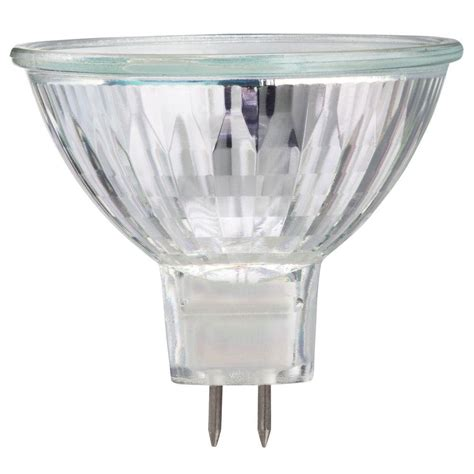 philips 50 watt halogen mr16 dimmable flood light bulb 30