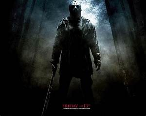 Welcome to Crystal Lake - Friday the 13th Wallpaper ...