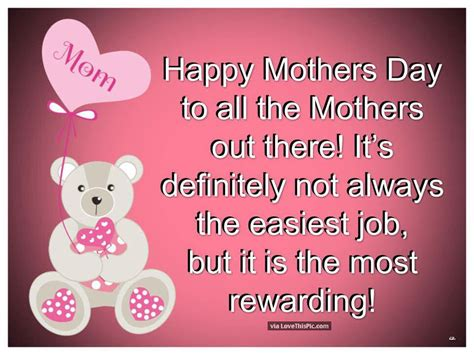 happy mothers day    mothers   pictures