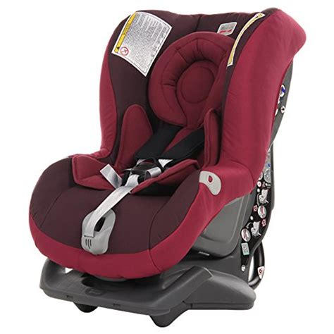 siege bebe britax britax siège auto class plus groupe 0 1 grape