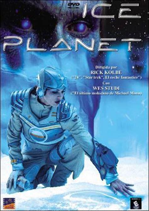 Ice Planet (TV) (2001) - FilmAffinity