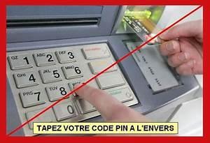 Faux Code Carte Bancaire : non taper notre code de carte bancaire l envers n appelle pas la police ~ Medecine-chirurgie-esthetiques.com Avis de Voitures