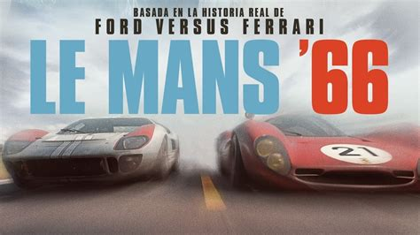 It can be purchased on most major digital movie platforms, such as amazon prime video, vudu, and itunes. Regarder|Film (Le Mans 66) Ford v Ferrari Streaming vf Entier en Français - Marry Abigail