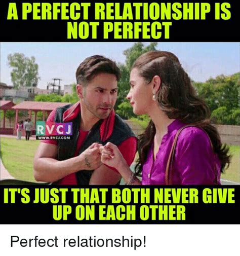 Perfect Relationship Meme - 25 best memes about perfect relationship perfect relationship memes