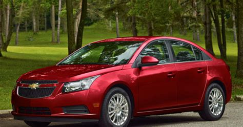 Gm Investing $220m In 2 Plants To Build New Cruze  Cbs News