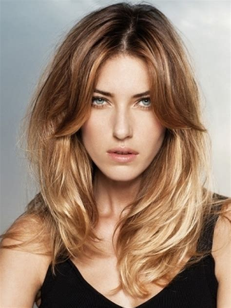 Layered Hairstyles by 25 Beautiful Layered Haircuts Ideas The Wow Style