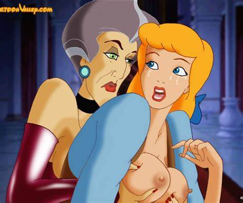 Hubby And Stepmother Who Are Comi Cinderella And Milf Topless Pics Cartoon Porn Blog