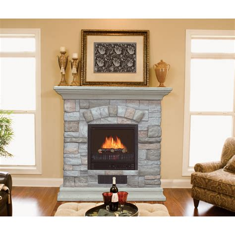electric fireplace these choices at your