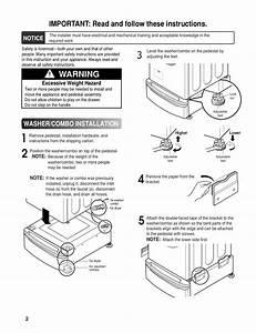 Lg Wm2050cw Parts Diagram