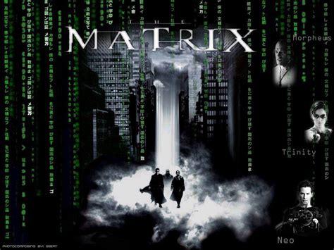 matrix entered  file mod db